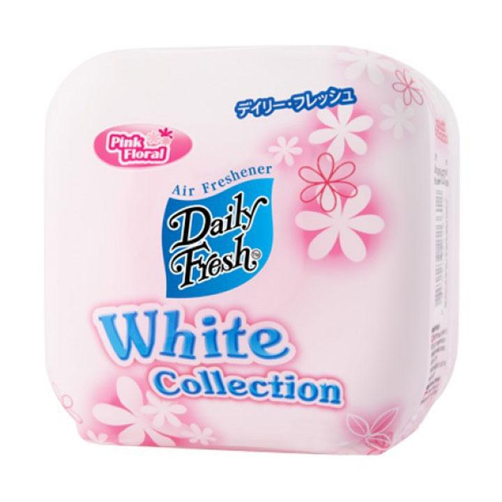 Sáp thơm khử mùi White Collection