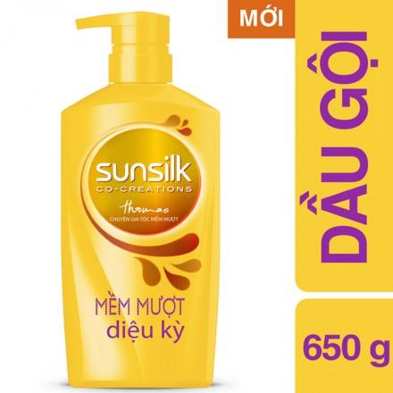 Sunilk vàng
